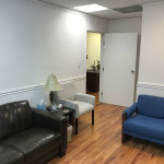 Suite #409 Office Entry
